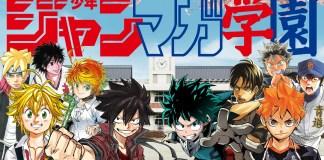 Shueisha e Kodansha juntam forças para disponibilizar 150 mangás gratuitamente