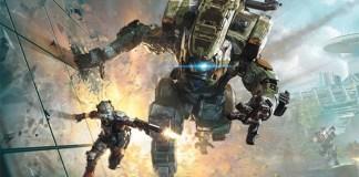 """Titanfall 3 adiado para """"apoiar inteiramente"""" Apex Legends"""