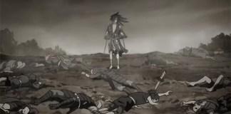 Trailer do episódio 17 de Dororo