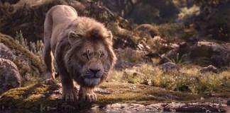 Trailer do remake de O Rei Leão