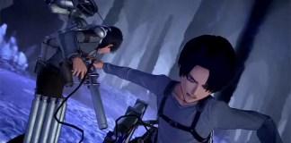 Vídeos de Attack on Titan 2: Final Battle