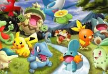DeNA planeja lançar um novo jogo da franquia Pokémon