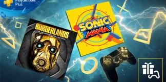 Reveladas ofertas Playstation Plus de Junho 2019