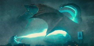 Trailer final de Godzilla: King of the Monsters