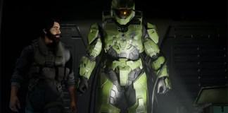 Halo Infinite vai acompanhar nova Xbox no final de 2020
