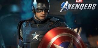 Marvel's Avengers em 2020