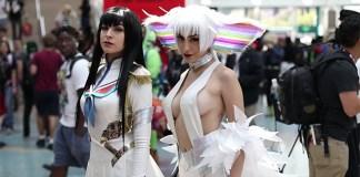 Anime Expo 2019 em Vídeo