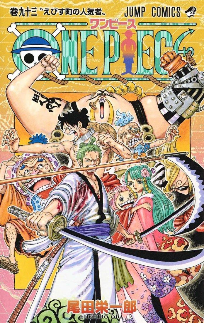 Artista de Dr. Stone vai desenhar mangá sobre Zoro (One Piece)