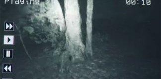 Gameplay do novo jogo de Blair Witch