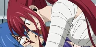 Trailer do episódio 43 de Fairy Tail 3