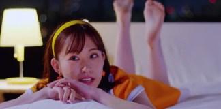 Videoclip do encerramento de Tejina-senpai