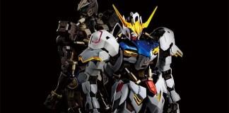 Bandai Spirits vai abrir nova fábrica de Gunpla