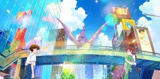 """Curta """"Jurassic!"""" da Toei Animation"""