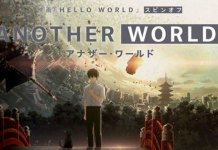 Hello World vai ter anime spinoff