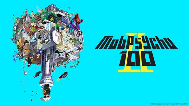 Mob Psycho 100 II nos cinemas brasileiros