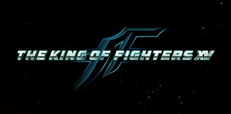 SNK revela The King of Fighters XV