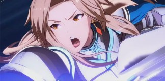 Trailer Gamescom 2019 de Granblue Fantasy: Versus
