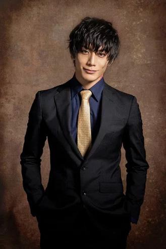 Hideotshi Kubota como Steven A. Starphase