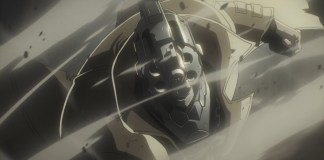 3º trailer de No Guns Life