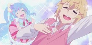Chuubyou Gekihatsu Boy vai ter episódio que não vai ser exibido nas TVs