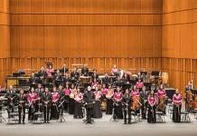 Concerto Orquestra Chinesa de Macau (Entrada Gratuita)