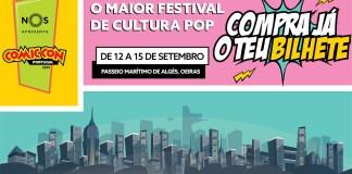 Guia Comic Con Portugal 2019 para os fãs de anime