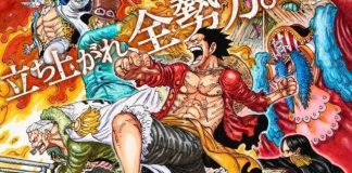 One Piece: Stampede - Review (SEM SPOILERS)