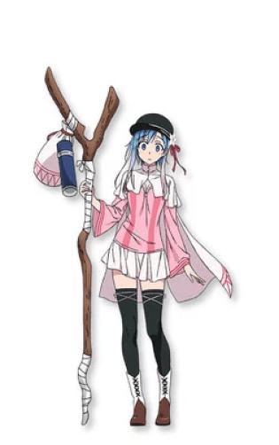 Rina Honnizumi como Hina