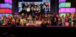 Resumo dos 4 dias da Comic Con Portugal 2019