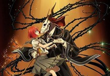The Ancient Magus' Bride na Netflix