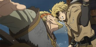 Trailer de Vinland Saga mostra novo tema de encerramento
