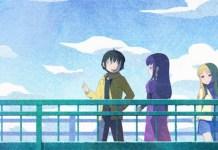 Trailer e imagem promocional de High Score Girl II