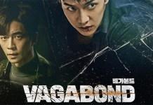 Vagabond na Netflix