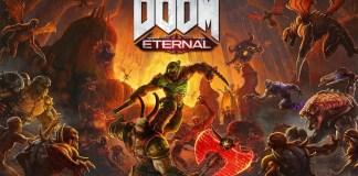 Doom Eternal foi adiado para 2020