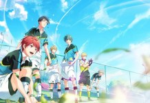 Futsal Boys!!!!! vai ser anime