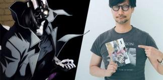 Hideo Kojima apoia No Guns Life