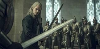 Mais 4 fotos de The Witcher