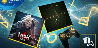 Reveladas ofertas Playstation Plus de novembro 2019
