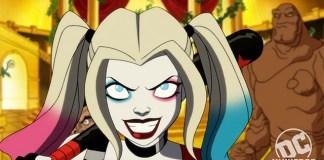 Série animada de Harley Quinn já tem data de estreia