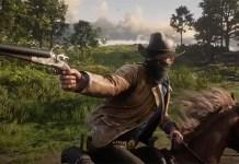 Trailer de lançamento de Red Dead Redemption 2 para PC