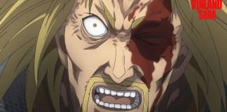 Anime de Vinland Saga vai mudar história do mangá
