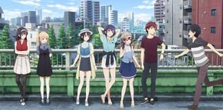 Filme de Saekano já ganhou 284 milhões de ienes