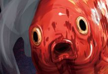 Mangá Shibuya Goldfish vai entrar no arco final