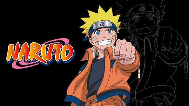 Naruto vai ter o seu próprio canal de TV
