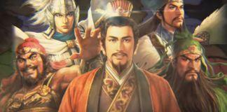 Novo trailer de Romance of the Three Kingdoms XIV