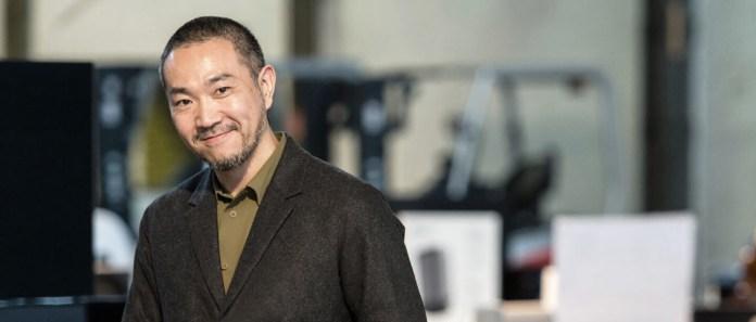 Yujin Morisawa, diretor sénior de arte de design corporativo da Sony Interactive Entertainment