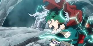 5º trailer de My Hero Academia 4