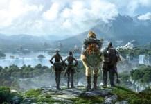 Final Fantasy XIV já tem mais de 18 milhões de jogadores