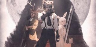 Fotos da peça de teatro de Beastars