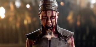 Hellblade II: Senua's Saga anunciado para Xbox Series X